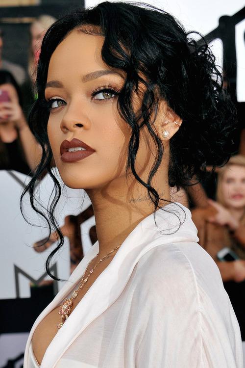 Rihanna: Trump Amerika'daki en akıl hastası insan