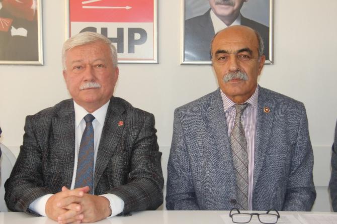 CHP'den Posbıyık'a yatırım tavsiyesi
