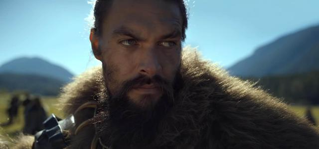 Game of Thrones'un Khal Drogosu yeni dizisiyle film sektörünü salladı