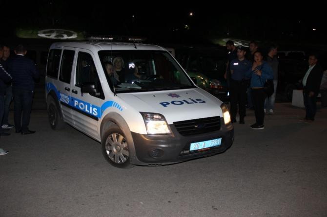 Alkollü araç sürücüsü polis memurunun şehit olmasına neden oldu