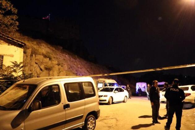 Bahçeli'nin Yardımcısı Semih Yalçın'ın oğlu hayatını kaybetti