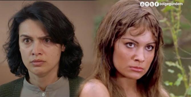 Hercai dizisinin oyuncusu Feride Çetin, Murat Özer ile dünyaevine girdi