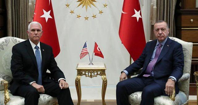 Türkiye ile ABD'nin 13 maddelik anlaşması ne anlama geliyor? Hangi ülke ne kazandı?