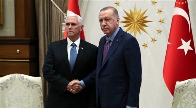Türkiye ve ABD anlaşmasının detayları ortaya çıktı! İşte toplantıda konuşulanlar...