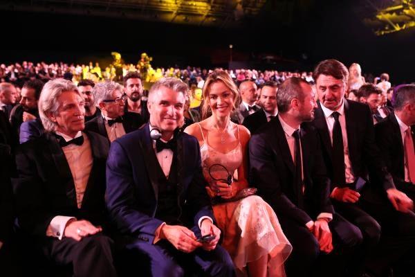 Antalya Altın Portakal Film Festivali 56'ıncı kez düzenleniyor