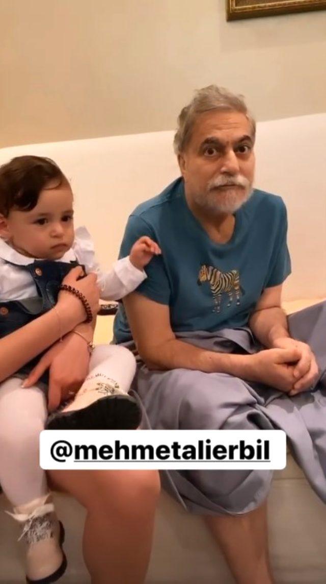 Hastane'den yeni çıkan Mehmet Ali Erbil'in kilo kaybı herkesi şaşırttı