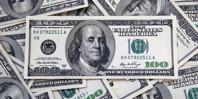 Dolar son dakika |23 Ekim dolar kuru ne kadar? ABD'nin yaptırım kaldırma kararı sonrası Dolar kaç TL? Euro kaç TL?