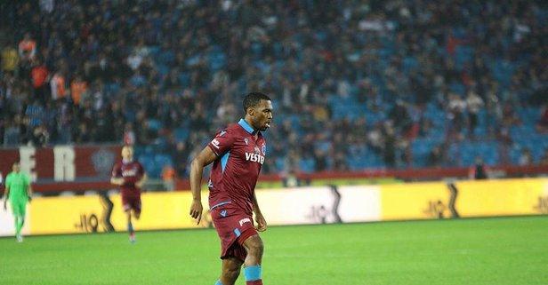 Trabzonspor- Krasnodar maçı ilk 11'leri