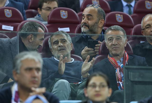 Trabzonspor Krasnodar maç sonucu | Trabzonspor Krasnodar maç özeti