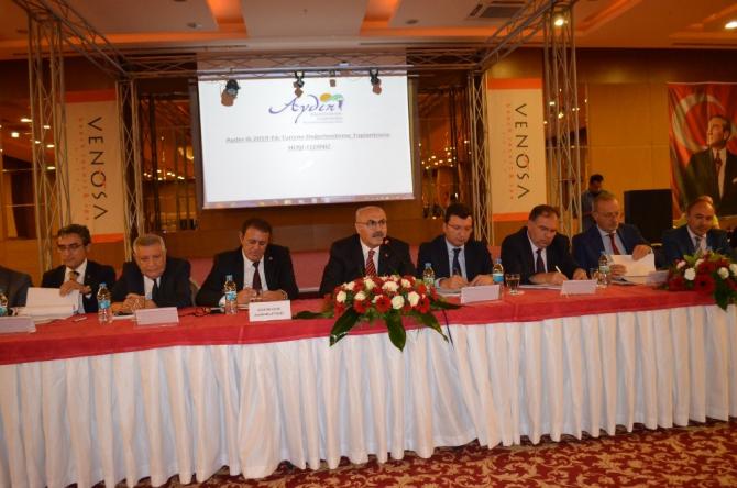 Aydın'ın 2019 turizmi Didim'de değerlendirildi