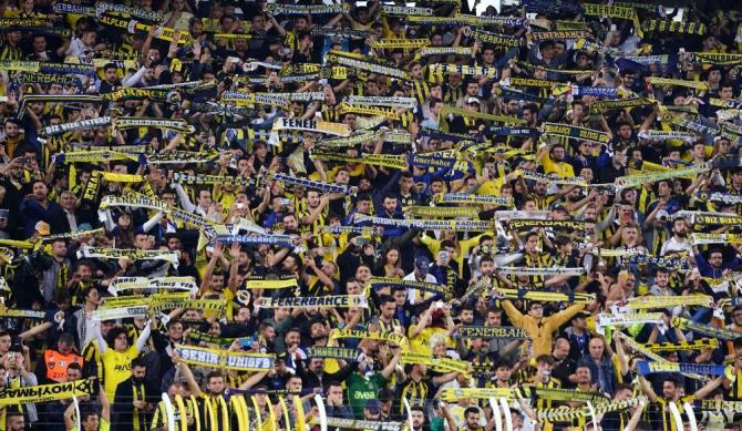 Kadıköy'de 39 bin 425 seyirci