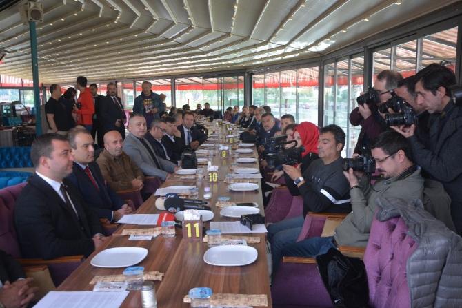 Balıkesir MHP göreve hızlı başladı
