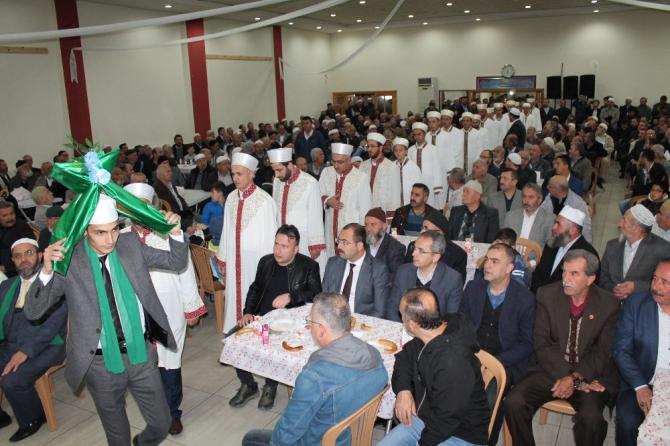 Tosya'da icazet merasimi düzenlendi