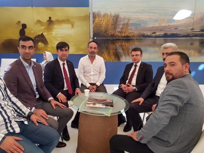'Bitlis Tanıtım Günleri' başladı
