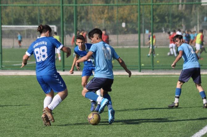 Kayseri 1.Amatör Küme U19 Ligi