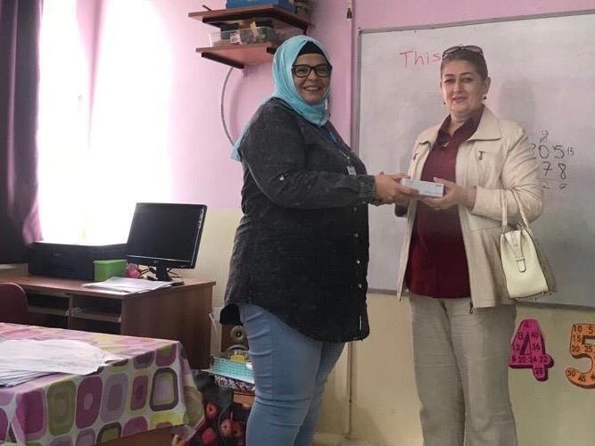 Akçakoca Belediyesi'nden eğitime destek