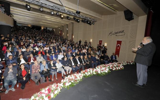 Çankaya cumhuriyet konferanslarına yoğun ilgi
