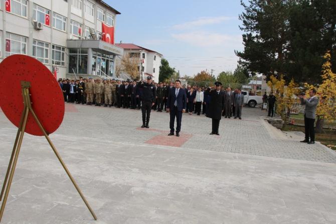 Varto'da Cumhuriyet Bayramı etkinlikleri