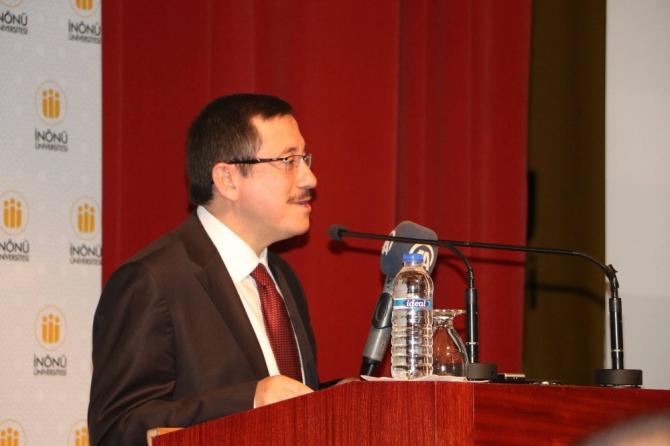 Uluslararası Yüksek Din Öğretimi Sempozyumu düzenlendi