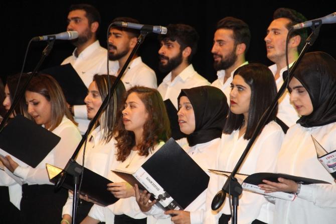 Barış Pınarı Harekatı'na destek için repertuarlarını değiştirdiler