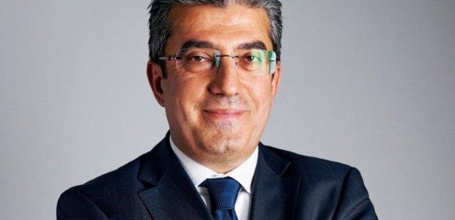 Gökhan Günaydın kimdir? Aslen nereli ve kaç yaşında? | İSYÖN yönetim kurulu başkanı kimdir? | İSYÖN | İstanbul Yönetim Yenileme A.Ş.
