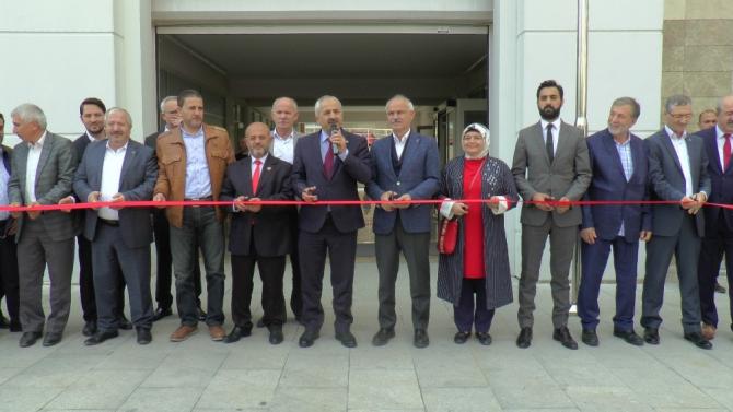 Bilim ve Sanat Merkezi Gebze'de kapılarını açtı