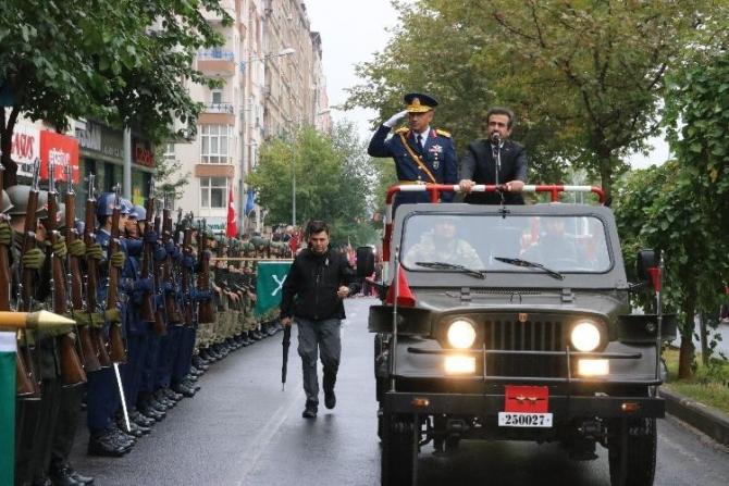 Güneydoğu'da 29 Ekim Cumhuriyet Bayramı kutlamaları