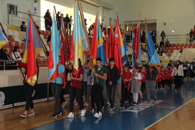 Hendek'te 29 Ekim Cumhuriyet Bayramı coşkuyla kutlandı
