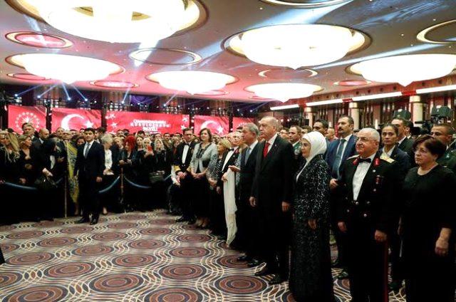 Başkan Erdoğan'dan ABD ve Rusya'ya sert Suriye çıkışı: Kardeş gören tek ülke Türkiye!