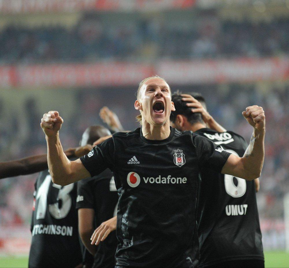 Antalyaspor Beşiktaş maçı özet izle | Antalyaspor Beşiktaş maç özeti