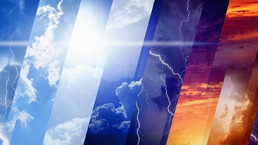 Meteoroloji 5 Aralık Perşembe hava durumu son dakika! Bugün hava nasıl olacak?