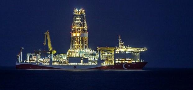 Başkan Erdoğan imzaladı! Türkiye'den yeni petrol ve doğal gaz hamlesi