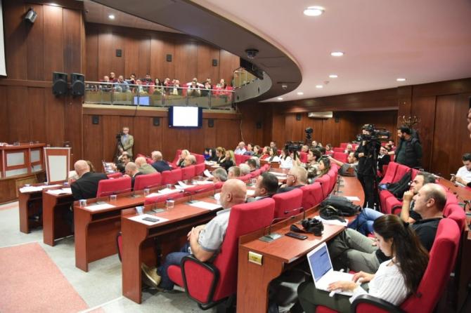 İzmit Belediyesi'nin 2020 yılı bütçesi 300 milyon TL