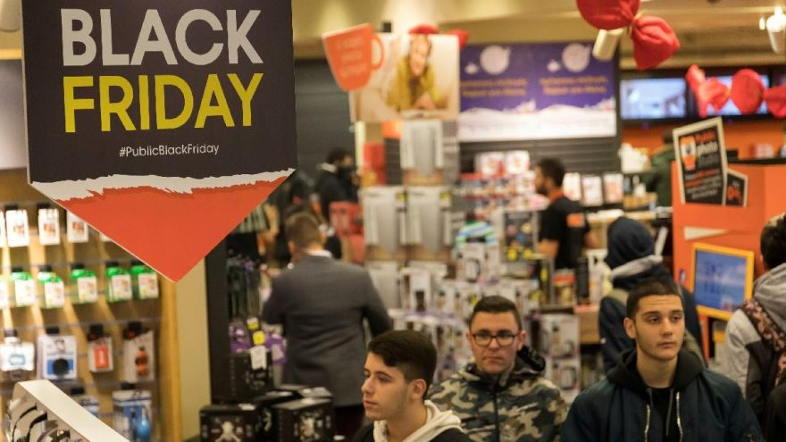 Black Friday 2019 ne zaman | Black Friday indirimleri | Black Friday Türkiye
