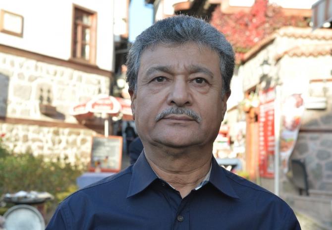 Dünya İdari Kentler Birliği heyetinden Ankara'ya övgü