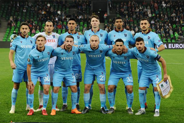Krasnodar Trabzonspor maç sonucu | Krasnodar Trabzonspor maç özeti