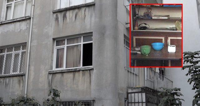 Fatih'te intihar eden 4 kardeşin ölümleriyle ilgili yürek burkan detay! Siyanür içtikleri bardaklar...