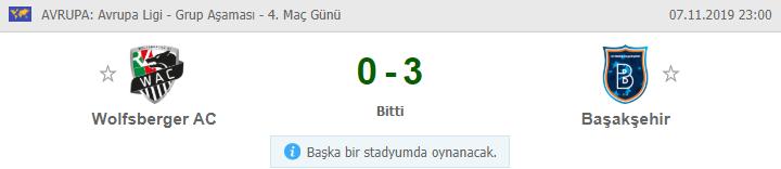 Braga - Beşiktaş maç sonucu: 3-1 Braga - Beşiktaş maç özeti