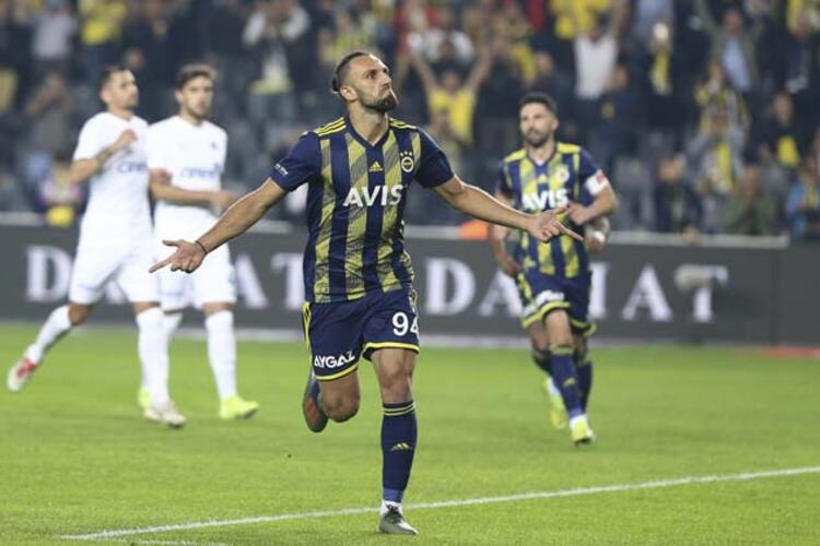 Fenerbahçe Kasımpaşa maç sonucu | Fenerbahçe Kasımpaşa maç özeti