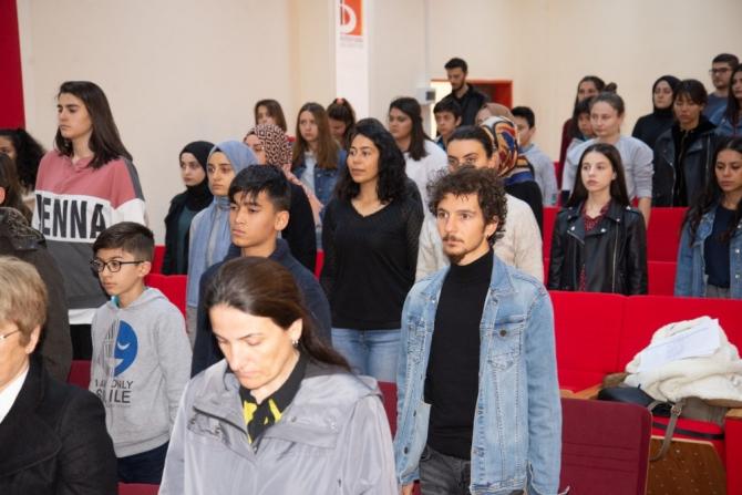 Şeyh Edebali Üniversitesi'nden 10 Kasım'a özel konferans