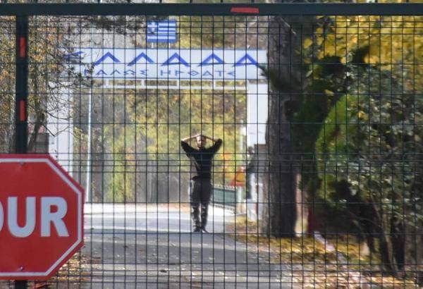 Türkiye sınır dışı etti! DEAŞ'lı terörist tampon bölgede bekleyişini sürdürüyor