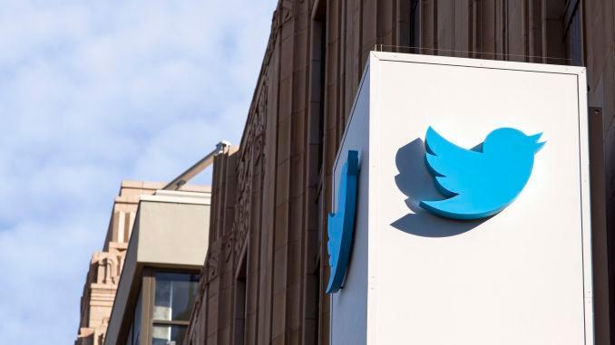 Twitter'dan dünya gündemine oturan Türkiye etiketine sansür