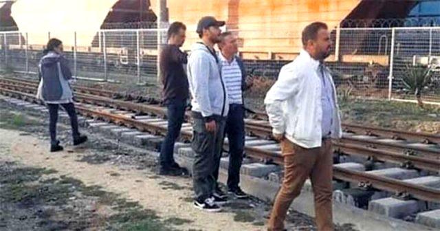 Çağatay Ulusoy'un aldığı kilolar sosyal medyada gündem oldu