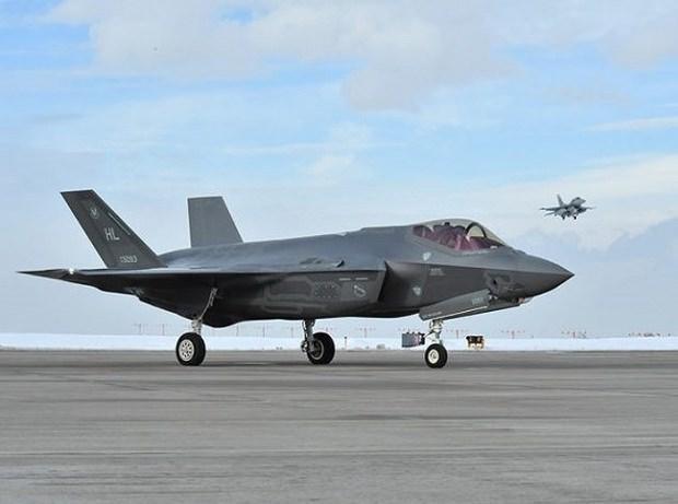 ABD Savunma Bakanlığı'ndan F-35 açıklaması!