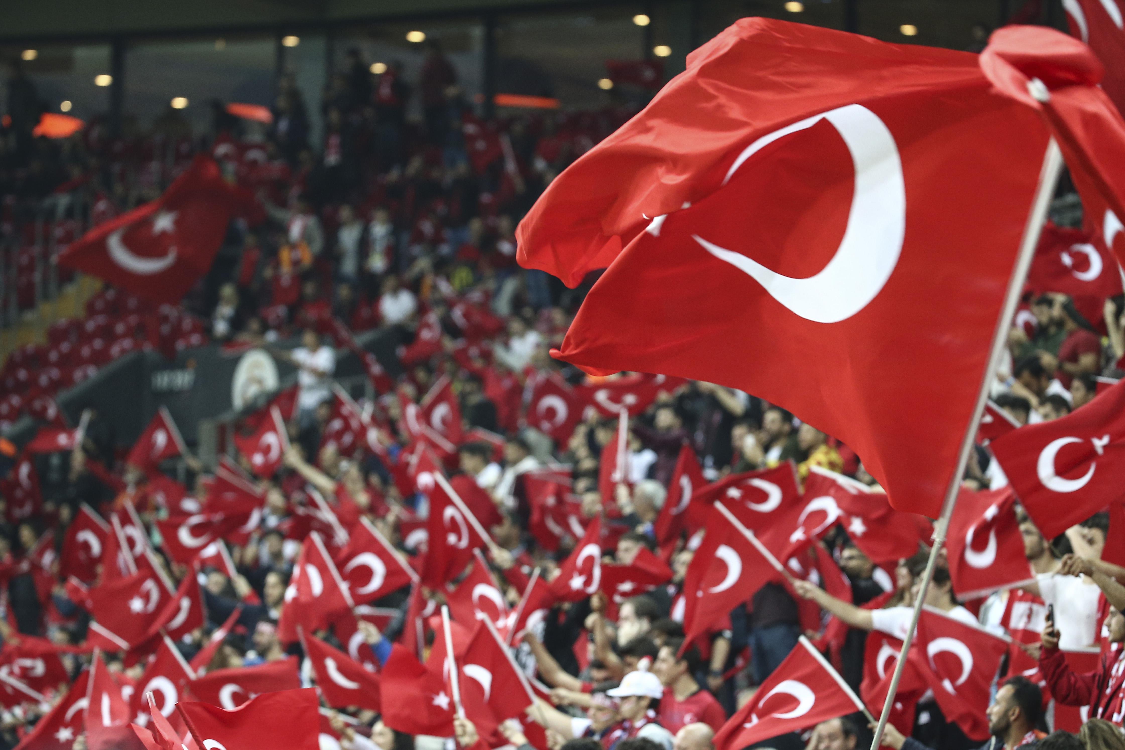 Türkiye 0 - 0 İzlanda
