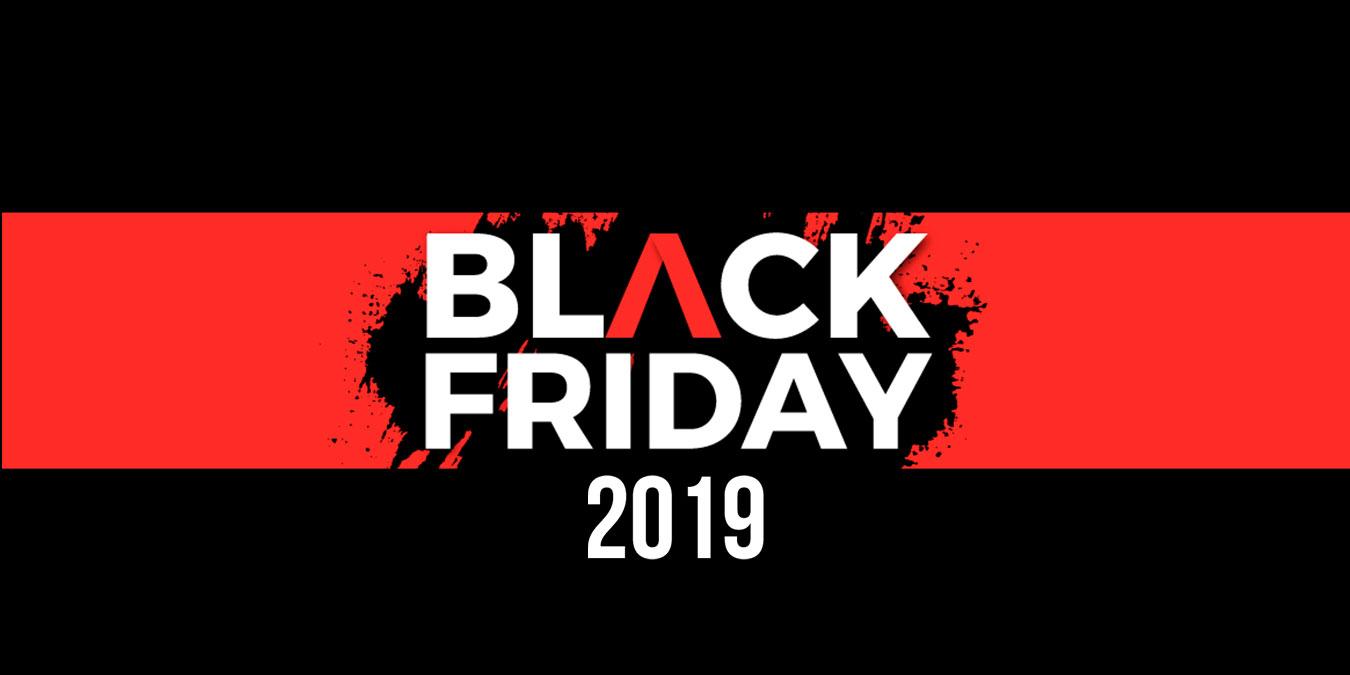 Black Friday 2019 Hepsiburada indirim  Hepsiburada Black Friday İndirimleri