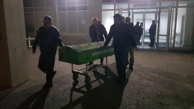 Trafik kazasında ölen 4 kişinin cenazeleri Burdur'a gönderildi