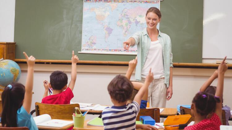 Öğretmenler Günü mesajı | Öğretmenler Günü mesajları resimli, duygusal, İngilizce