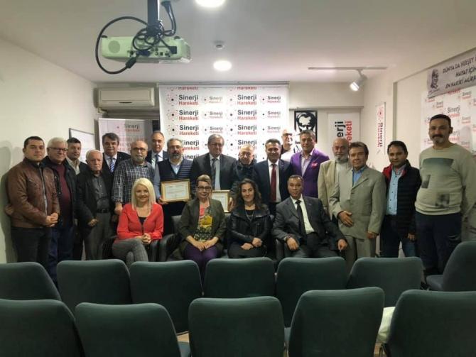 'Devlet Kavramı' ve 'Millet Olma' paneli