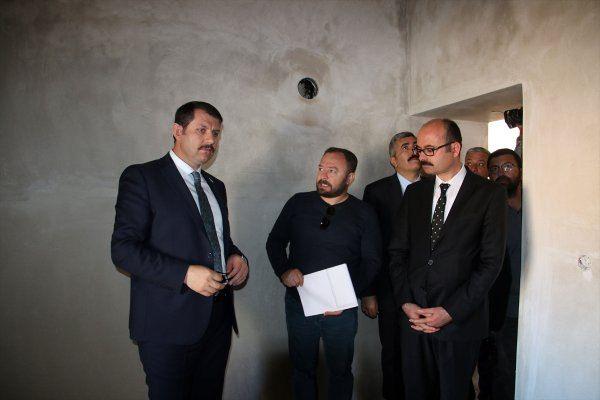 Muhsin Yazıcıoğlu'nun evi müze oluyor
